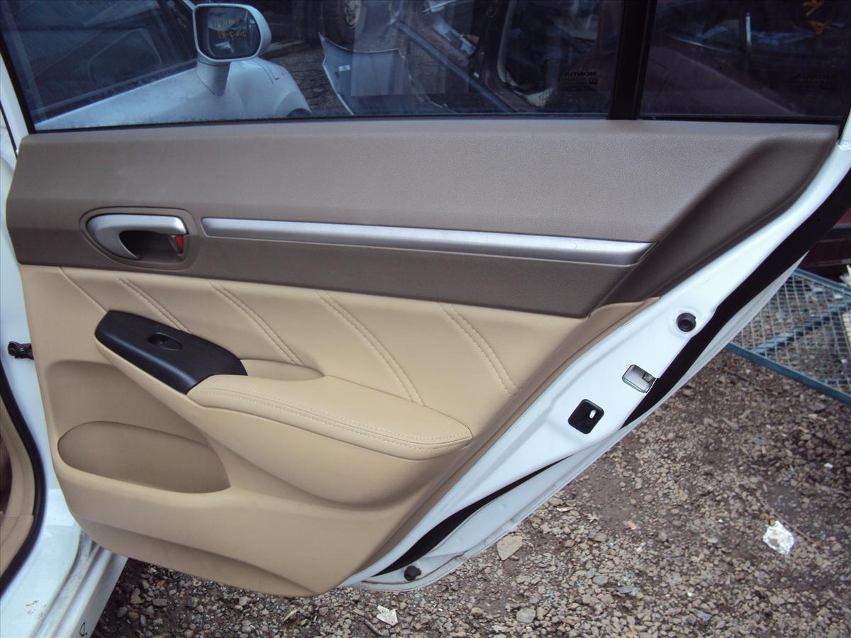 Buy 350 2008 Honda Civic Transmission At Trans Broken