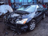 2004 Honda Accord Front passenger UPPER CONTROL ARM Replacement
