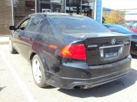 2004 Acura TL Replacement Parts