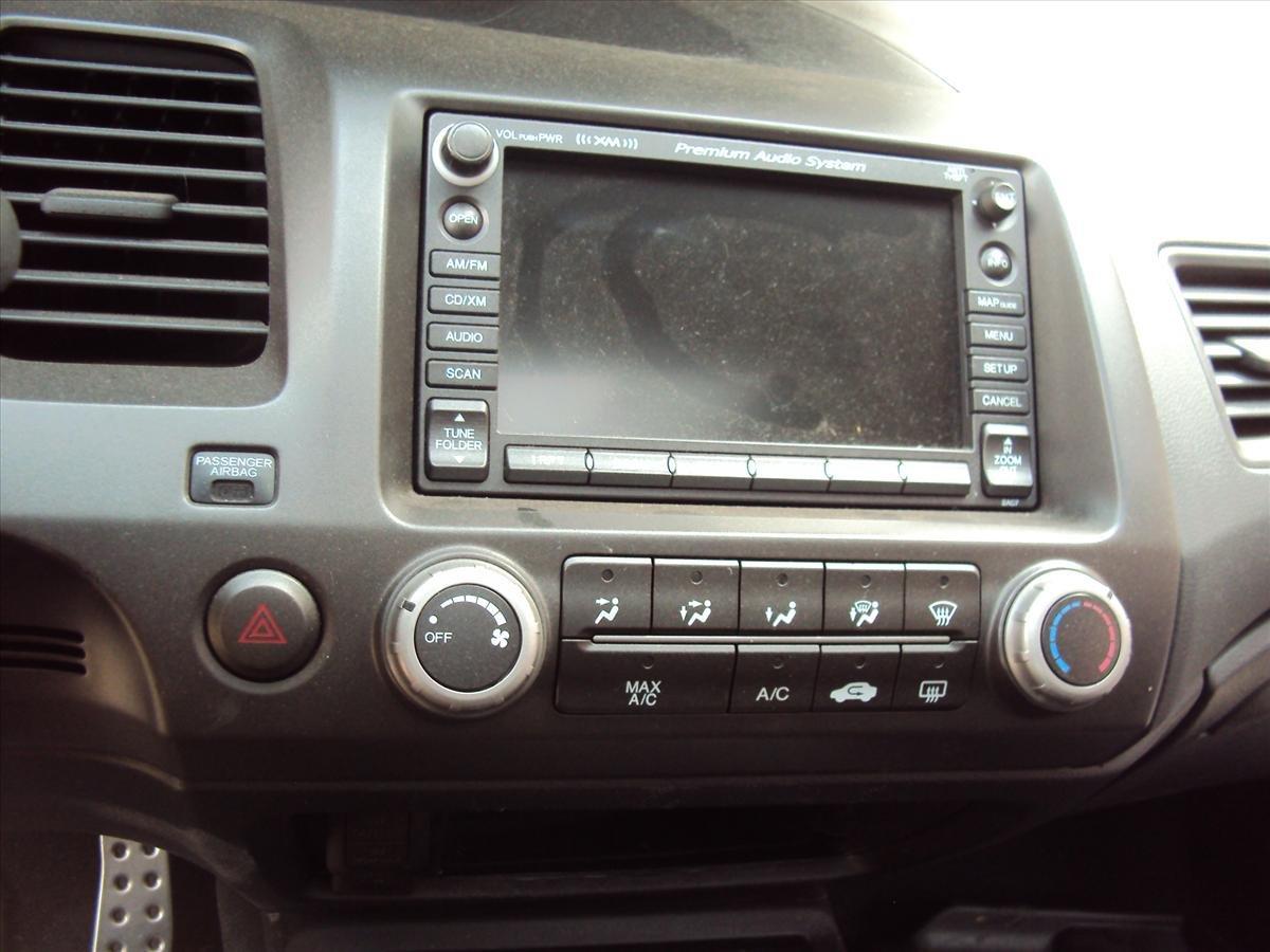 Buy 25 2007 Honda Civic Rear Passenger Speaker 48627 1