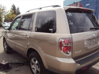 2006 Honda Pilot Replacement Parts