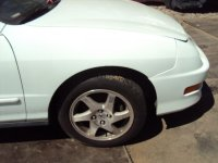 1998 Acura Integra Replacement Parts