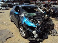 2011 Honda CR Z CHARCOAL CANISTER 17011 TM8 L01 17011TM8L01 Replacement