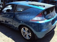 2011 Honda CR-Z Replacement Parts