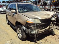 2002 Acura MDX TRANSFER CASE 29000 PGH 010 29000PGH010 Replacement