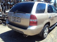 2002 Acura MDX Replacement Parts