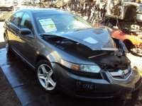 2005 Acura TL Axle stub Rear driver SPINDLE Replacement
