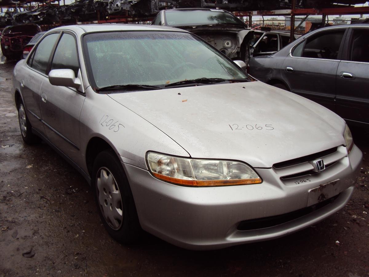 98 99 honda accord passenger dash dasboard airbag tan for 99 honda accord