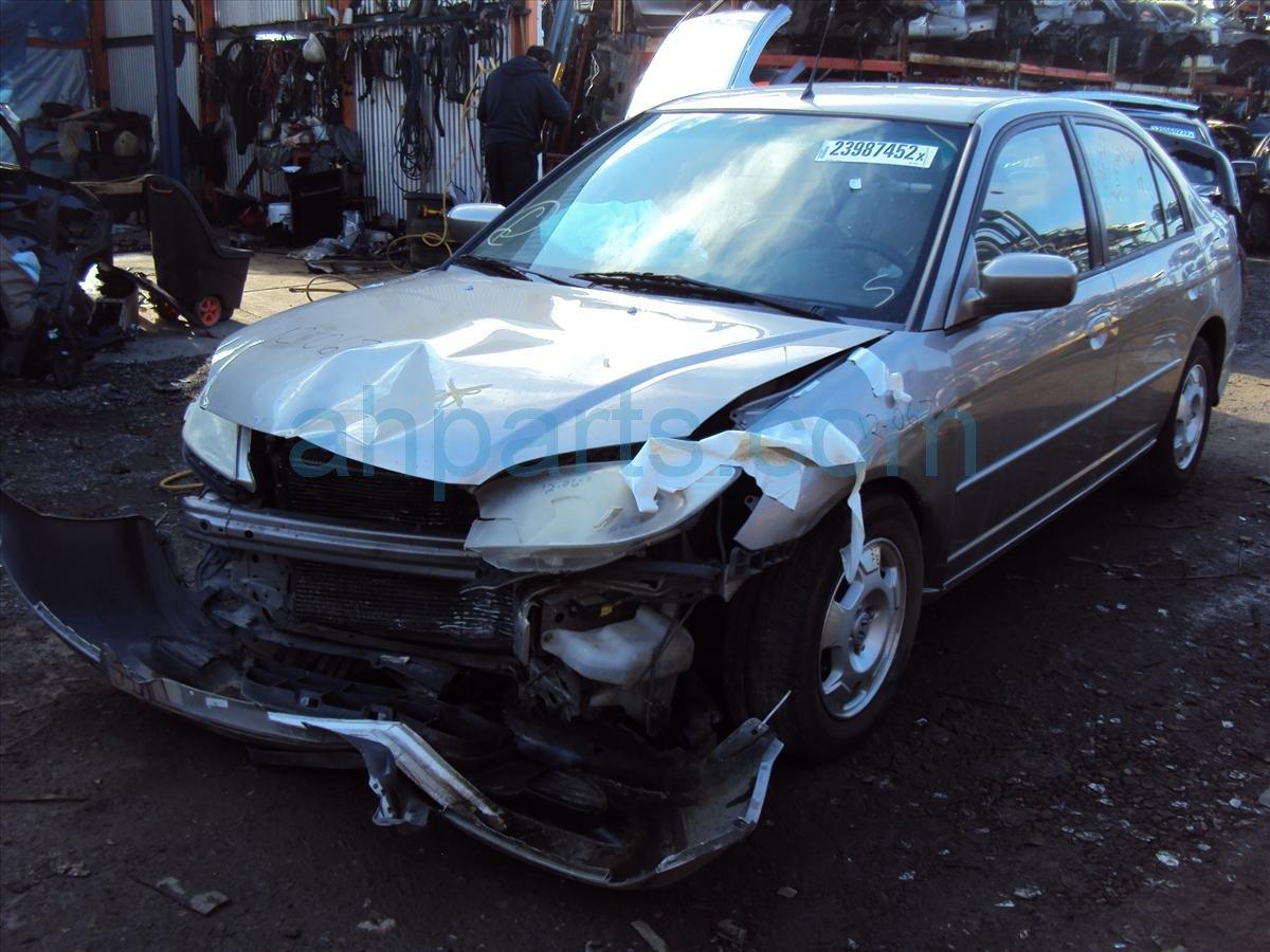 04 Honda Civic In Dash Fuse Box Schematic Diagrams 2005 38200 S5b A32 Location