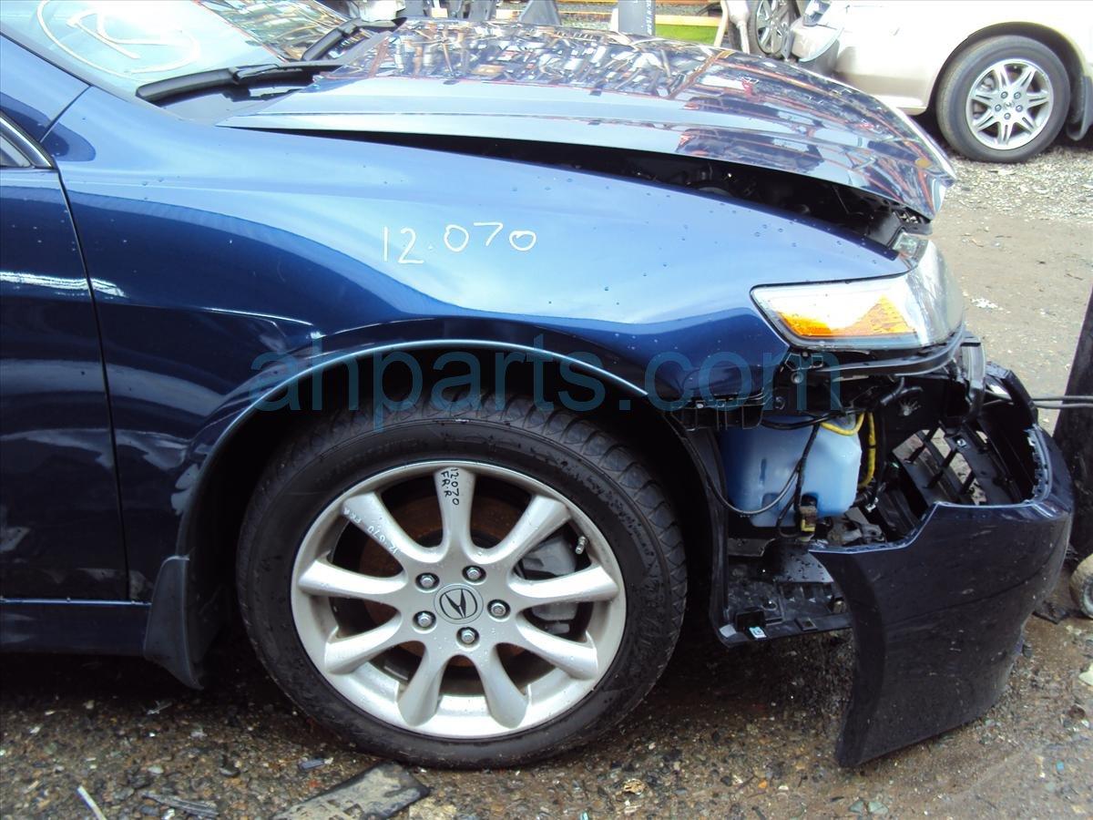 2004 2005 2006 2007 2008 Acura TSX Oil Pressure Switch ...