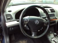 2008 Acura TSX Replacement Parts