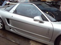 1991 Acura NSX Replacement Parts