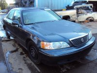 1996 Acura RL Stabilizer Sway FR STAB BAR Replacement