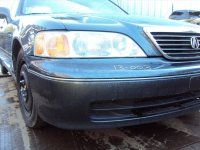 1996 Acura RL Replacement Parts