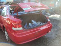 2000 Honda Civic Replacement Parts