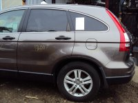 2011  CR-V Replacement Parts