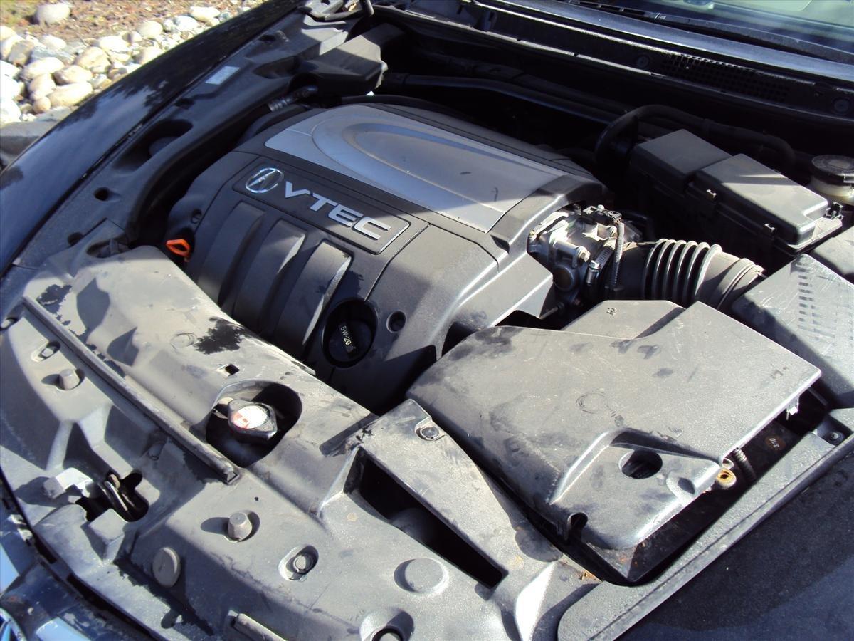 Acura RL Ecu Control Module Engine Computer Has Dents - 2005 acura rl engine