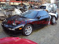 1991 Acura NSX Driver OUTER TIE ROD END Replacement