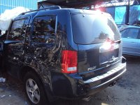 2010 Honda Pilot Replacement Parts