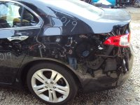 2010 Acura TSX Replacement Parts