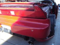 1995 Acura NSX Replacement Parts