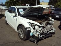 2009 Honda Accord Control Rear driver UPPER ARM Replacement