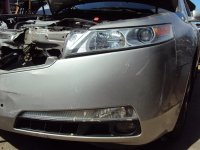 2011 Acura TL Replacement Parts
