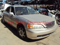 1998 Acura RL Stabilizer Sway SHOCK TOWER BAR Replacement