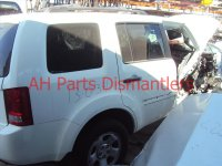 2011 Honda Pilot Replacement Parts
