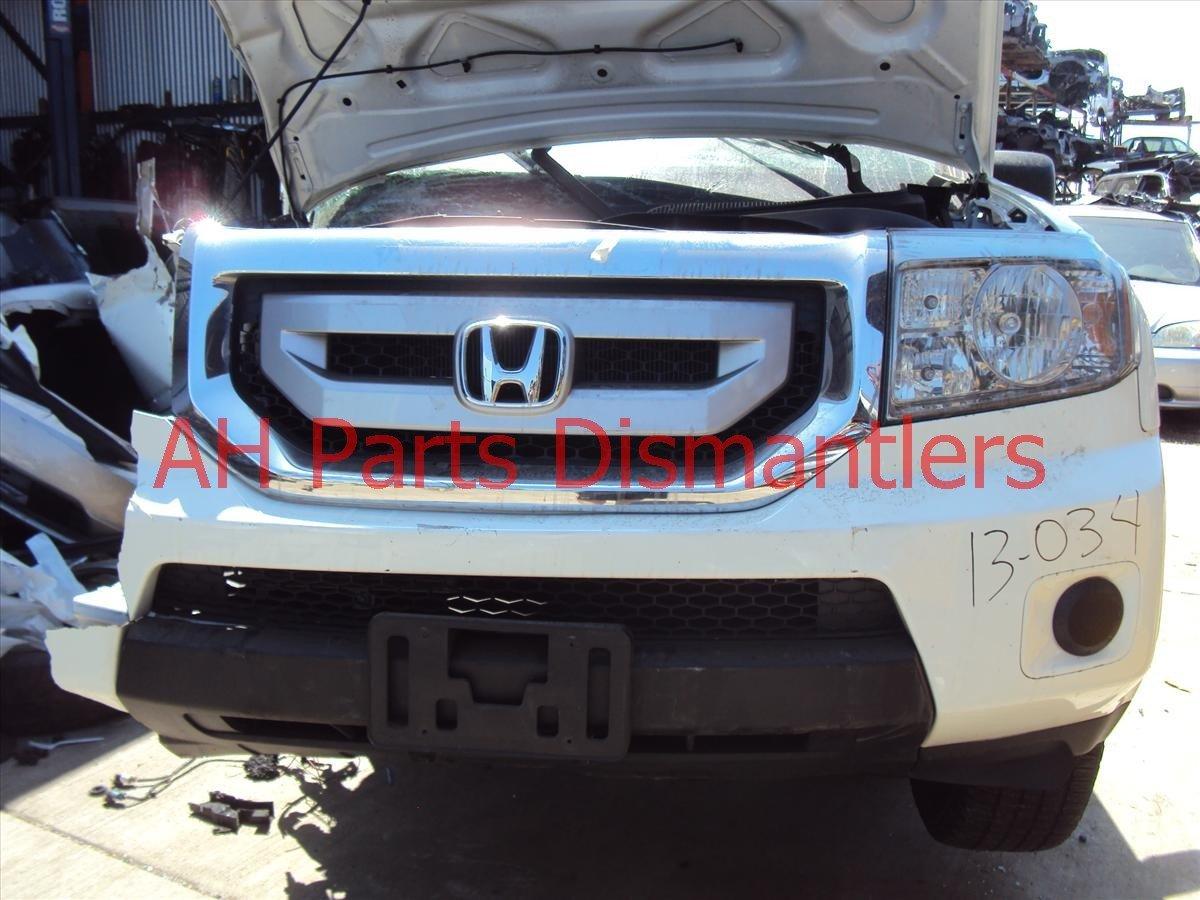 Buy 2011 Honda Pilot Outside Exterior Door Front Passenger Ext Dr Handle 72140 Sne C01