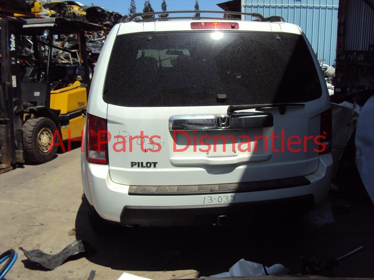 2011 honda pilot gas fuel tank 17044 sza a01 2011 honda pilot interior accessories