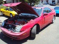 Used OEM Honda Prelude Parts
