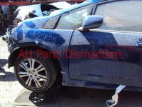 2009 Honda FIT Replacement Parts