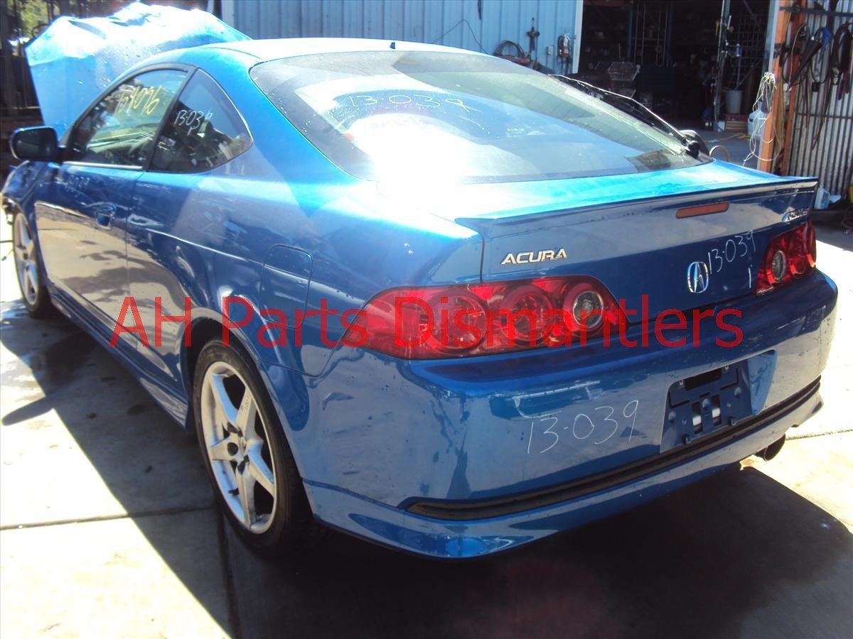 Buy 2005 Acura Rsx Dash Fuse Box Broken Tab Type S 38200