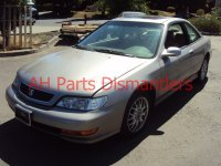 Used OEM Acura CL Parts