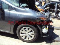 2012 Honda Civic Replacement Parts