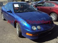 1999 Acura Integra Front passenger FENDER PRPL 1 or 2 small ding Replacement