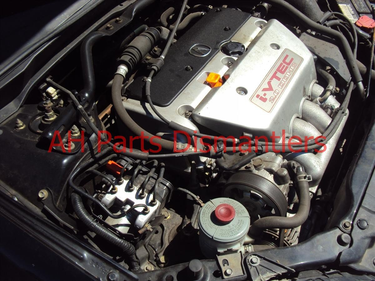 Rsx Upgrades Acura Performance Parts And Accessories Amazoncom Fuse Box Engine Sma 2006
