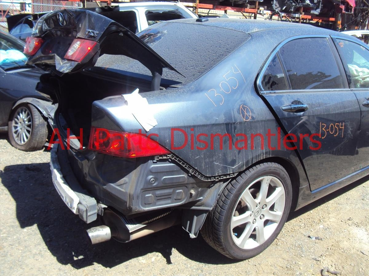 Acura TSX Door Trim Liner Front Driver Dr Panel Cmplet - 2005 acura tsx parts