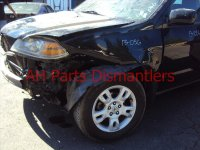 2004 Acura MDX Replacement Parts