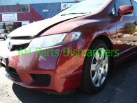 2011 Honda Civic Replacement Parts