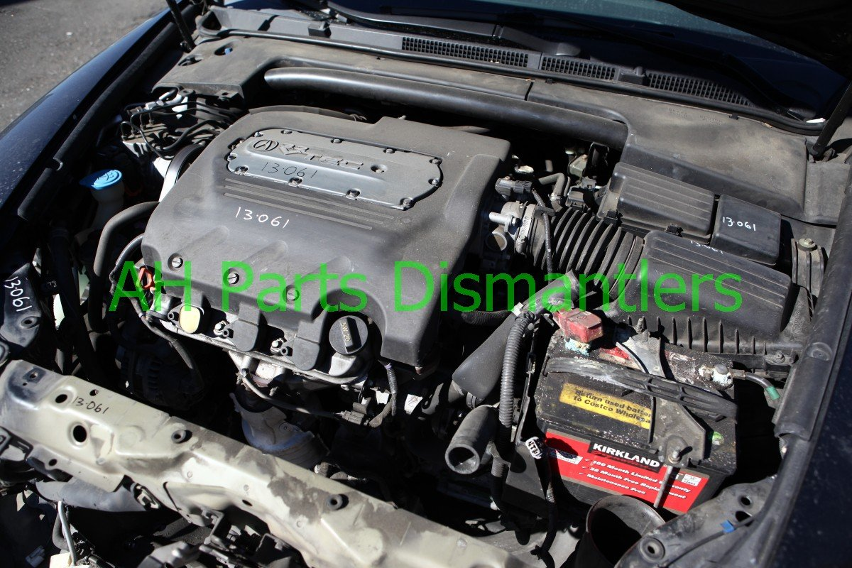 2004 2005 Acura Tl Sensor  Rear Secondary Oxygen 36542
