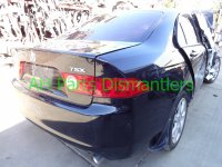 2004 Acura TSX Replacement Parts