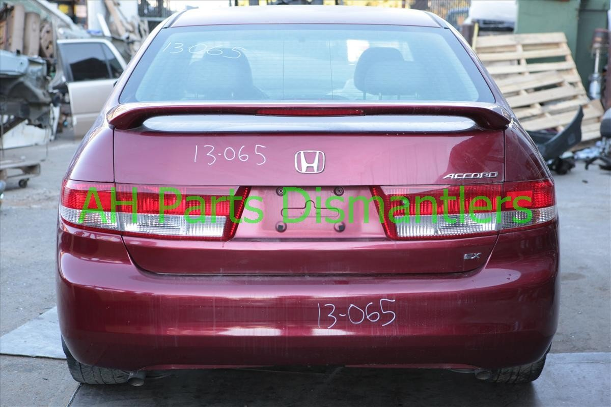 2003 Honda Accord Cabin Wire Harness 32120 Sdb A20 Tail Light Replacement Parts