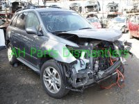 2009 Acura MDX Replacement Parts