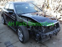 2006 Acura TL Rear driver STRUT SHOCK SPRING Replacement