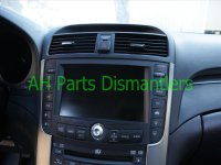 2006 Acura TL Replacement Parts