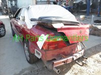 1999 Acura TL Replacement Parts