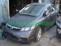 2011 Honda Civic Air FAN HEATER BLOWER MOTOR Replacement
