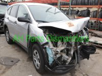 2012 Honda CR V Driver QUARTER PANEL Complete Replacement